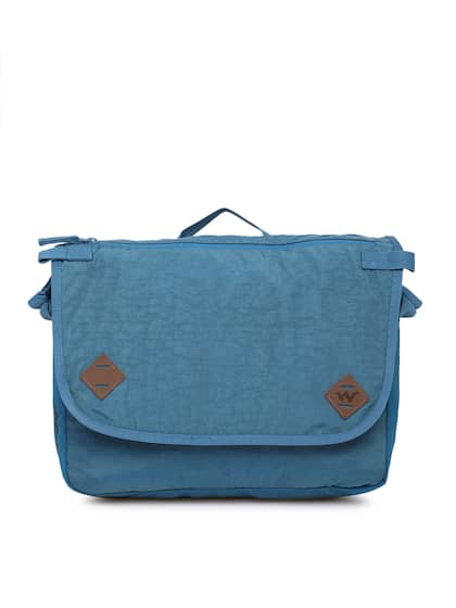 3b2c853ad Messenger Bags - Buy Messenger Bags Online in India | Myntra
