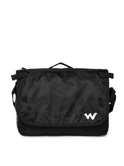 1ed610b0a4d Messenger Bags - Buy Messenger Bags Online in India | Myntra