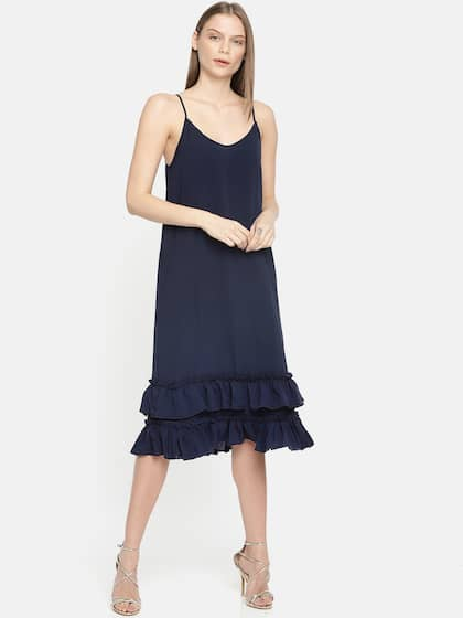 c1f9012ee5a ONLY Dress - Buy Dresses from ONLY Online Store | Myntra
