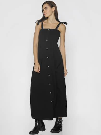 d032292d6ec7d ONLY Dress - Buy Dresses from ONLY Online Store | Myntra