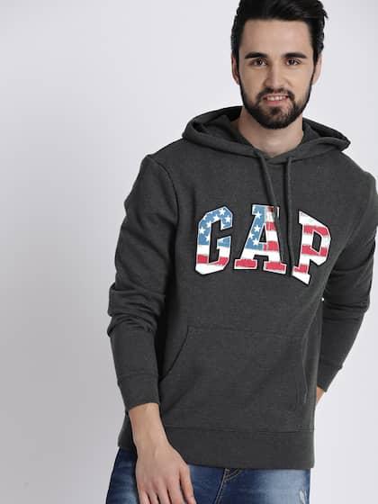 bf409d11ab76 Sweatshirts For Men - Buy Mens Sweatshirts Online India
