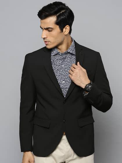 4994349b8a43 Blazers for Men - Buy Men Blazer Online in India at Best Price | Myntra