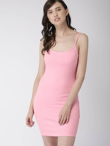 00ea5987257f Bodycon Dress - Buy Stylish Bodycon Dresses Online | Myntra