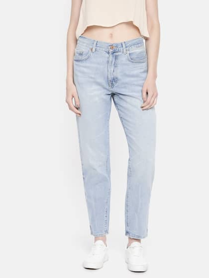 42bbd2f2ccb6f Forever 21 Jeans - Buy Forever 21 Jeans online in India