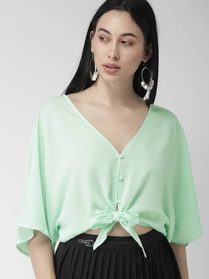 01e8799b8f Forever 21 - Exclusive Forever 21 Online Store in India at Myntra