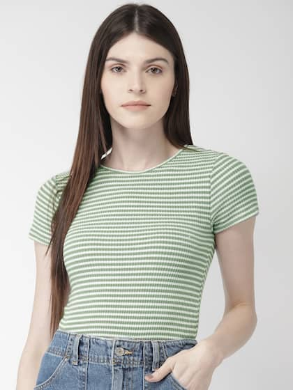 19b2fc0cd28 Forever 21 - Exclusive Forever 21 Online Store in India at Myntra