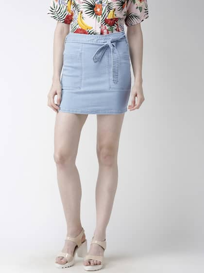 df7097a22 Forever 21 Skirts - Buy Forever 21 Skirts online in India