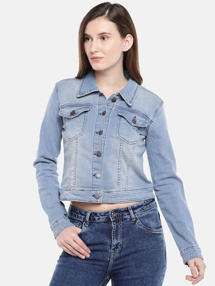 008a0430fa Jackets for Women - Buy Casual Leather Jackets for Women Online