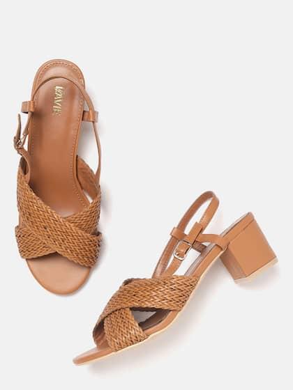 76040fc8f7e7a Lavie Heels - Buy Lavie Heels Online in India