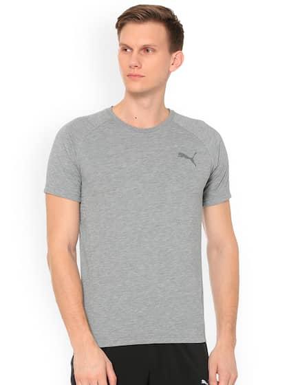 c23f89a139c Puma T shirts - Buy Puma T Shirts For Men & Women Online in India