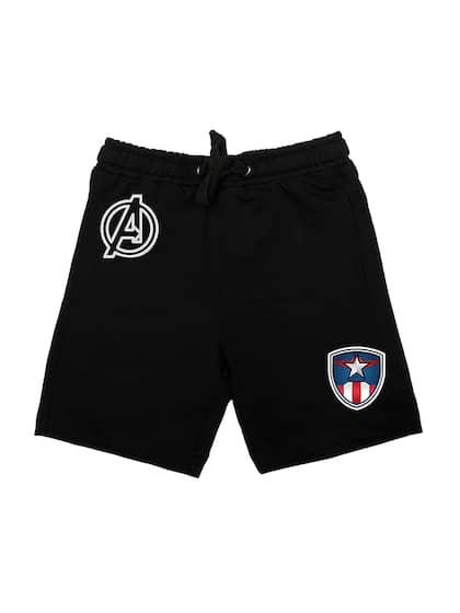25f331808b Boys Shorts - Buy Shorts for Boys Online in India | Myntra