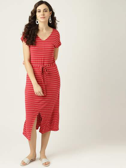 c0dd9aeff9 Red Dress | Buy Red Dress Online in India at Best Price