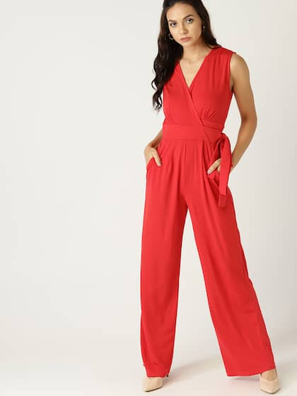 Wonderlijk Mango Jumpsuit - Buy Mango Jumpsuit online in India JL-61