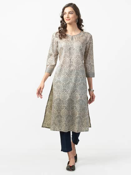 363896105308 Silk Kurtas   Buy Silk Kurtas Online in India at Best Price