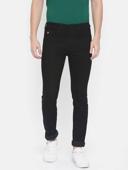 085a4b2ed7669 Men Jeans - Buy Jeans for Men in India at best prices   Myntra