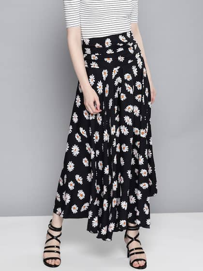 1a73b4591 Palazzo Pant - Buy Latest Palazzo Pants Online in India | Myntra