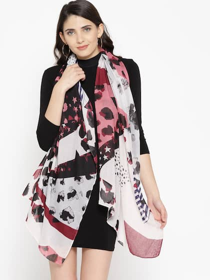29a8c875 Women Scarves | Buy Women Scarves Online in India at Best Price