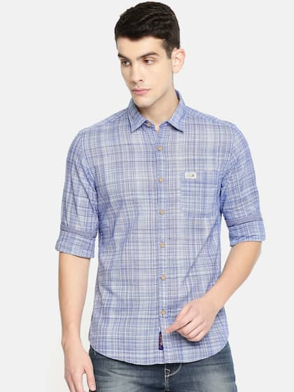 56090b5d0a Casual Shirts for Men - Buy Men Casual Shirt Online in India