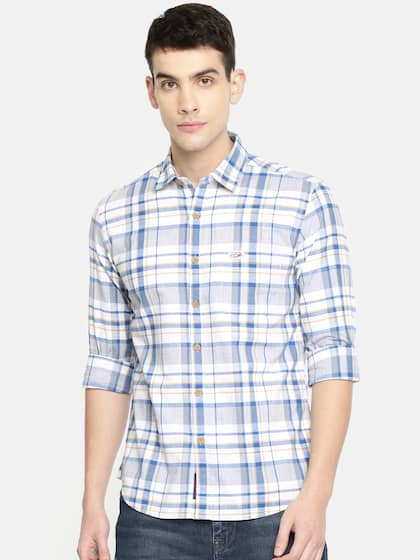 3952969f Shirts for Men - Buy Mens Shirt Online in India | Myntra