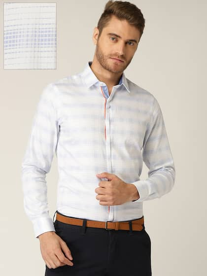 e1bbf9117 Turtle Formal Shirts - Buy Turtle Formal Shirts Online in India