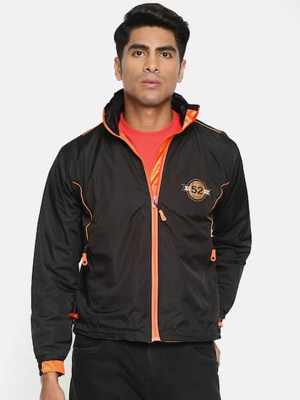 9fe61c5e4 Rain Jackets - Buy Rain Coats for Men & Women Online | Myntra
