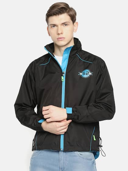 8b2a6aa1e Jackets for Men - Shop for Mens Jacket Online in India | Myntra