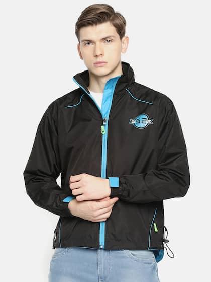 ec5294445 Rain Jackets - Buy Rain Coats for Men & Women Online | Myntra