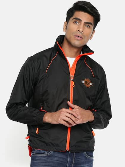 e66a20d16cb Rain Jackets - Buy Rain Coats for Men & Women Online | Myntra