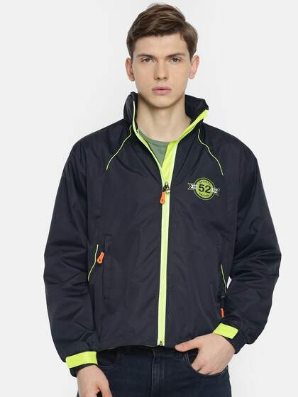 a7b144b0eda4a Rain Jackets - Buy Rain Coats for Men & Women Online | Myntra