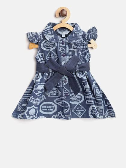 312817ab6e098 Kids Dresses - Buy Kids Clothing Online in India | Myntra