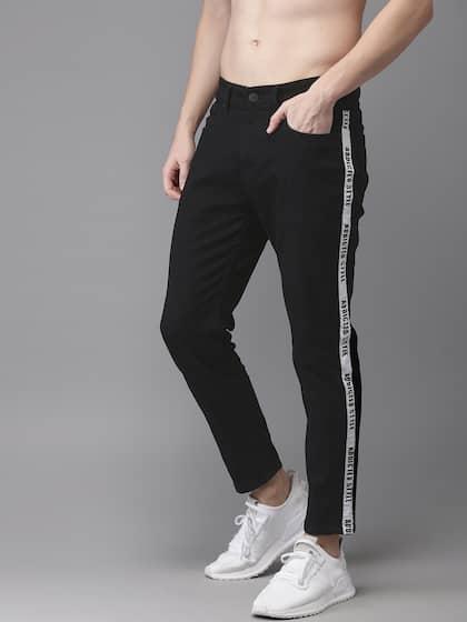 1755b94b98adf5 Jeans - Buy Jeans for Men, Women & Kids Online in India   Myntra