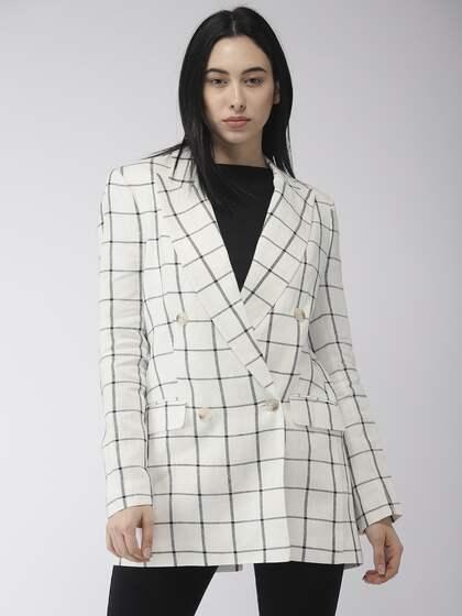 326d7c3473 Blazers - Buy Blazer Online at Best Price in India | Myntra