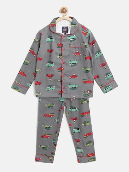 9d46282c23 Night Suits - Buy Night Suits for Men & Women Online - Myntra