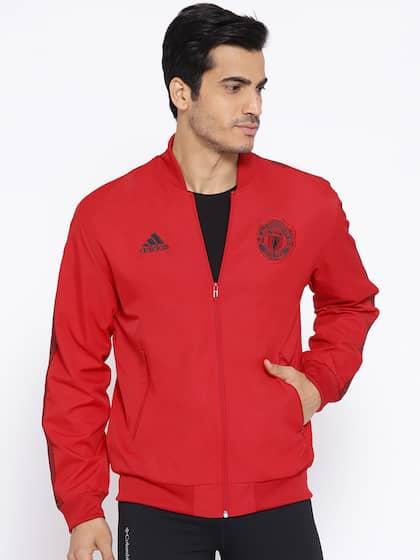 af86fc0c11b45 Manchester United Jacket - Buy Man Utd Jackets Online in India