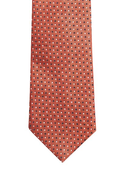 ad63443ed8a6 Ties - Buy Tie for Men & Kids Online in India | Myntra