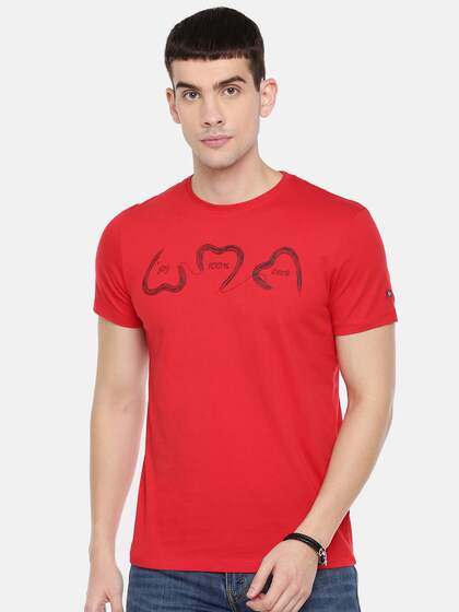 9a3460069 Buy Being Human T-Shirts Online For Men At Myntra