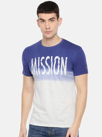 405a340b2 Buy Being Human T-Shirts Online For Men At Myntra