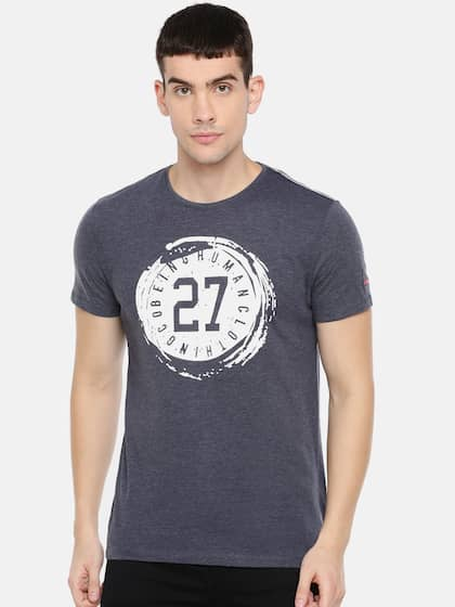 12e7ad619 Buy Being Human T-Shirts Online For Men At Myntra