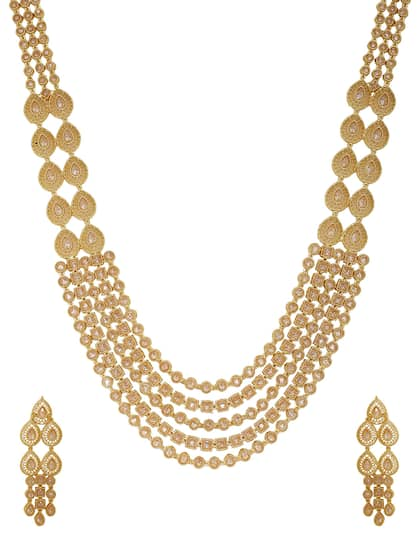 3803558caf1fd Voylla Jewellery Set - Buy Voylla Jewellery Set online in India