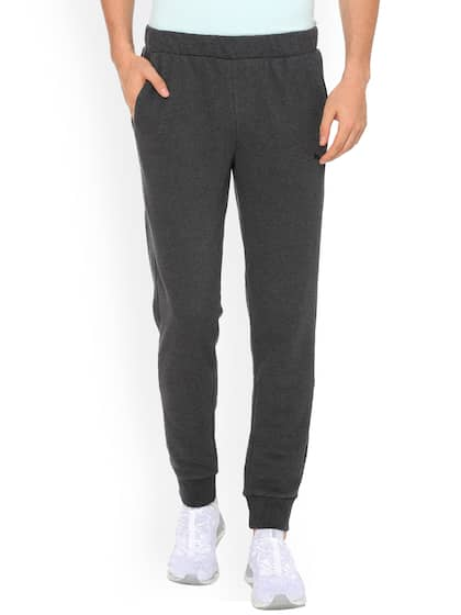 7a535ceb Puma Track Pants - Buy Puma Track Pants Online in India