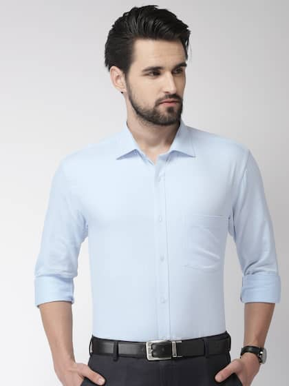5abae1225 Park Avenue Shirts - Buy Park Avenue Shirts online in India