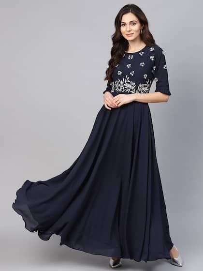 872a81327e Gowns - Shop for Gown Online at Best Price | Myntra