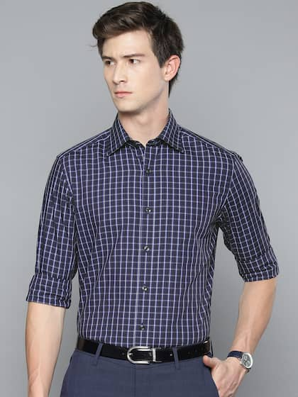 ff1408356bf1 Formal Clothes for Men - Buy Mens Formal Wear Online | Myntra