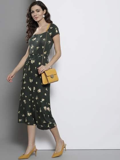 9fa4c436eb7e Plus Size Dress Women - Buy Plus Size Dress Women online in India
