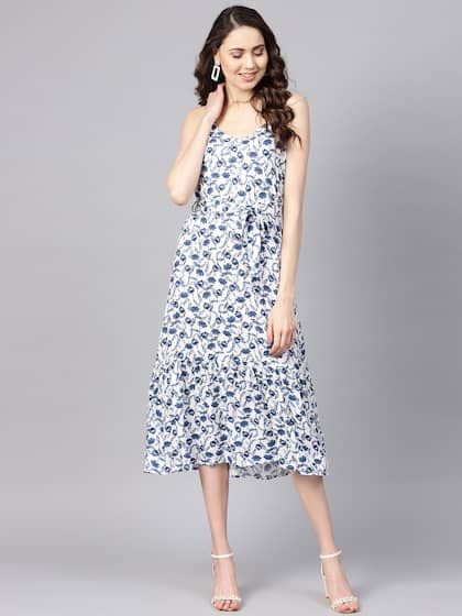 9aaa06044 One Piece Dress - Buy One Piece Dresses for Women Online in India