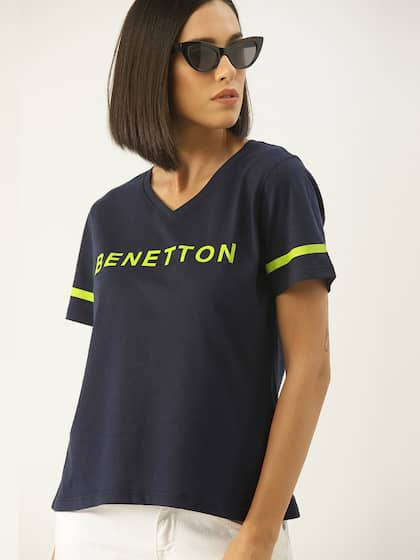1530cfcafe UCB T-shirt - Buy United Colors of Benetton T-shirts for Men & Women