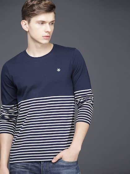 1fc6f3fd463a47 T-Shirts - Buy TShirt For Men, Women & Kids Online in India | Myntra