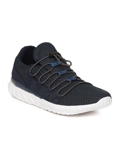 879a8ac510 Allen Solly Navy Blue Blue Casual Shoes - Buy Allen Solly Navy Blue ...