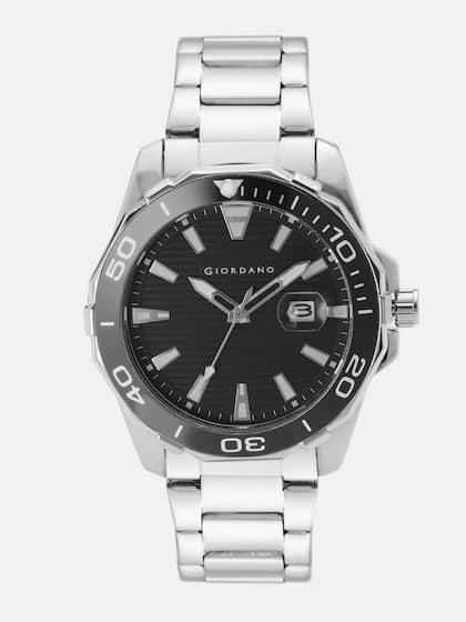 Watches - Buy Wrist Watches for Men & Women Online | Myntra