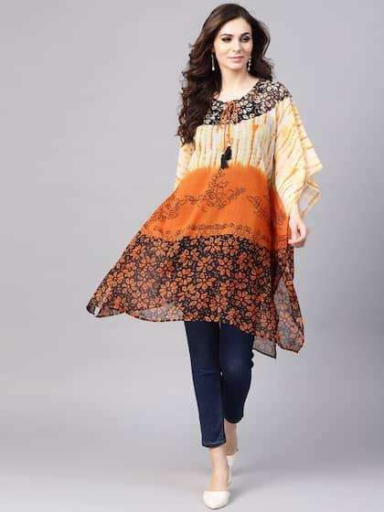 6caf1901873bc Kaftan - Buy Kaftan For Women & Girls Online in India | Myntra